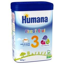 Humana Italia Humana 3 800...