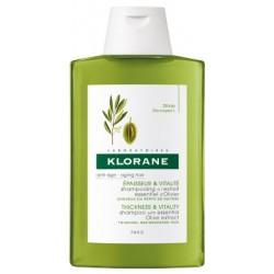Klorane Shampoo All'ulivo...