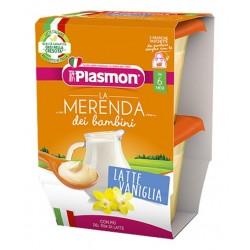 Plasmon La Merenda Dei...