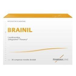 Pharma Line Brainil 30...