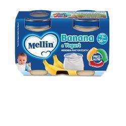 Mellin Merenda Yogurt...