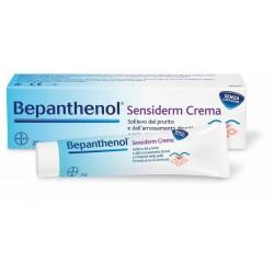 Bayer Bepanthenol Sensiderm...