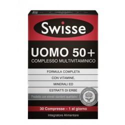 Swisse Multivit Uomo50+ 30...
