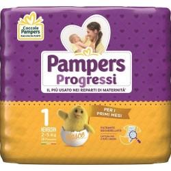 Pampers Progressi Newborn -...