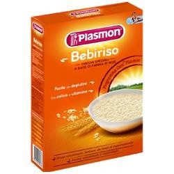 Plasmon Bebiriso 300 G 1 Pezzo