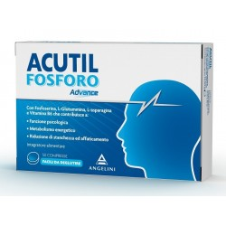 Angelini Acutil Fosforo...