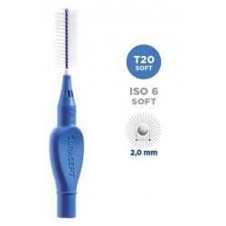 Curasept Proxi T20 Soft Blue