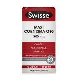 Swisse Maxi Coenzima Q10...