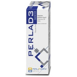 Perla Pharma Perlad3 Gocce...