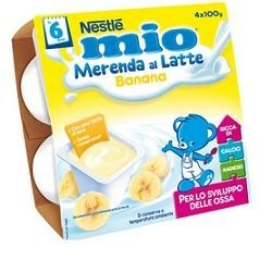 Nestle' It. Mio Merenda...