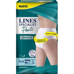 Fater Lines Specialist...