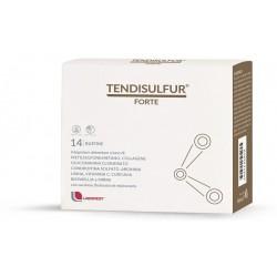 Uriach Italy Tendisulfur...
