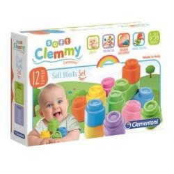 Clementoni Clemmy 12 Soft...