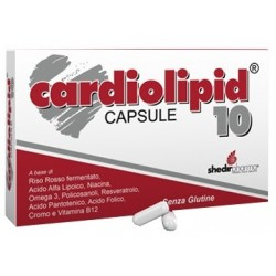 Cardiolipid 10 Integratore...