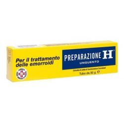 Pfizer Italia Preparazione H