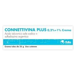 Connettivina Plus 2 Mg/1Mg...