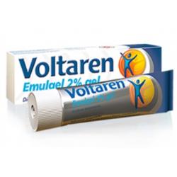 Novartis Farma Voltaren...
