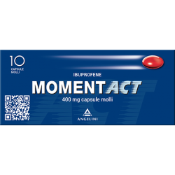 Angelini Momentact 400 Mg...