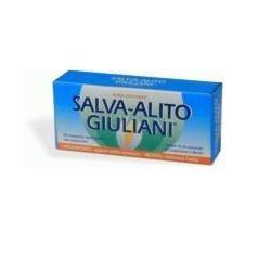 Salva Alito Menta Forte 30...