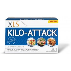 XLS Medical Kilo Attack 30...