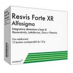 Alfasigma Resvis Forte Xr...