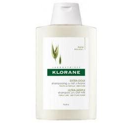 Klorane Shampoo Latte...