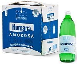 Humana Italia Acqua Amorosa...