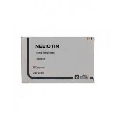 Difa Cooper Nebiotin 5 Mg...
