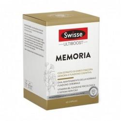 Swisse Memoria 60 capsule