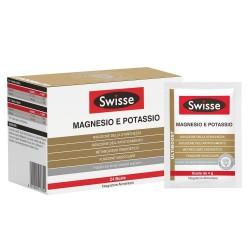 Swisse Magnesio Potassio 24...