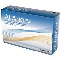 Alfasigma Alanerv 20...