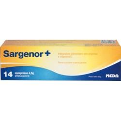 Meda Pharma Sargenor Plus...