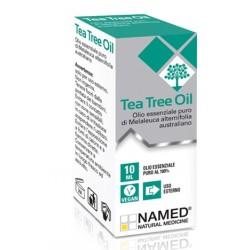 Named Tea Tree Oil...