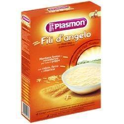 Plasmon Fili D'angelo 340 G...