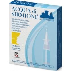 Acqua Di Sirmione Minerale...