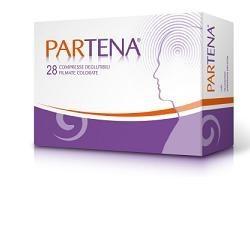 Neuraxpharm Italy Partena...