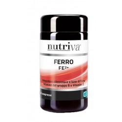 Nutriva Ferro Fe2+ 50...