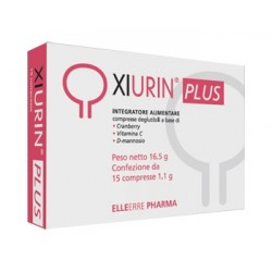 Elleerre Pharma Xiurin Plus...
