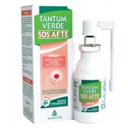 Angelini Tantum Verde Sos...