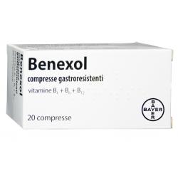 Bayer Benexol