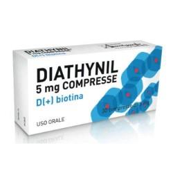Alfasigma Diathynil