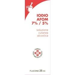 Aeffe Farmaceutici Iodio...