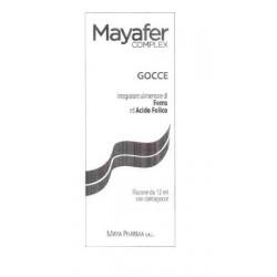 Maya Pharma Mayafer Complex...