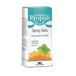 Zeta Farmaceutici Golasept...