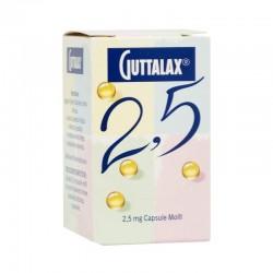 Sanofi Guttalax 2,5 Mg...