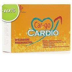 Innova Pharma Car-go Cardio...