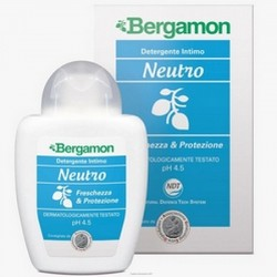 Bergamon Intimo Neutro 200 Ml
