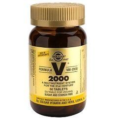Solgar It. Multinutrient Vm...