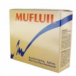 Euro-pharma Mufluil 10...
