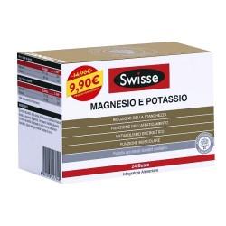 Swisse Magnesio Potassio...